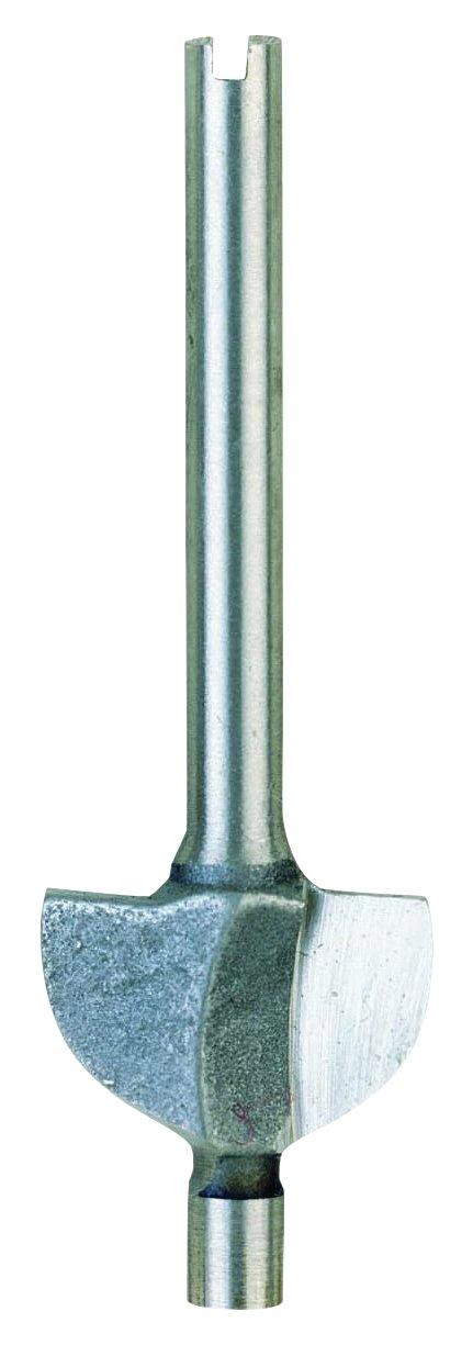 Proxxon 2229040 –  Rebating Bits Half-Mast 5.0 mm