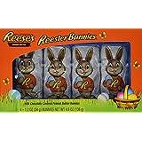Reese's Peanut Butter Bunnies, 4ct