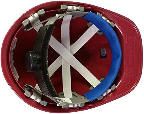 WinCraft NCAA College Ratchet Suspension Hardhats 2