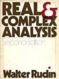 Real and Complex Analysis, Rudin, Walter, 0070542333