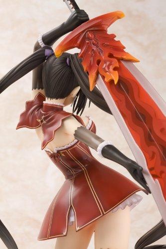 Kotobukiya Shining Blade - Crimson Mode Roaring Blade Sakuya Ani-Statue