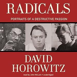 Radicals Hörbuch
