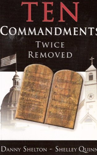ten commandments twice removed - 2