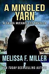 A Mingled Yarn: A Sasha McCandless Novella (Sasha McCandless Legal Thriller) (English Edition)