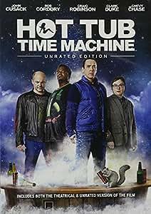 NEW Hot Tub Time Machine (DVD)