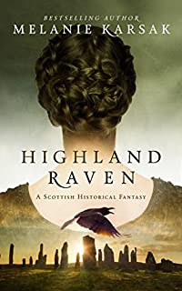 Highland Raven by Melanie Karsak ebook deal