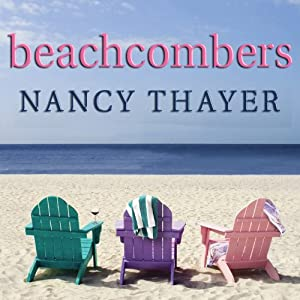 Beachcombers Audiobook