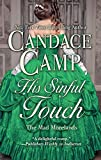 His Sinful Touch (The Mad Morelands)