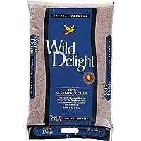 Wild Delight Fine Sunflower Chips, 20 lb