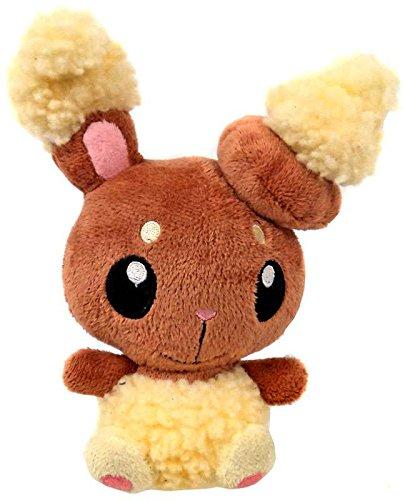 Amazoncom Hasbro Pokemon Poke Doll Mini Buneary 5 Inch Plush Toys