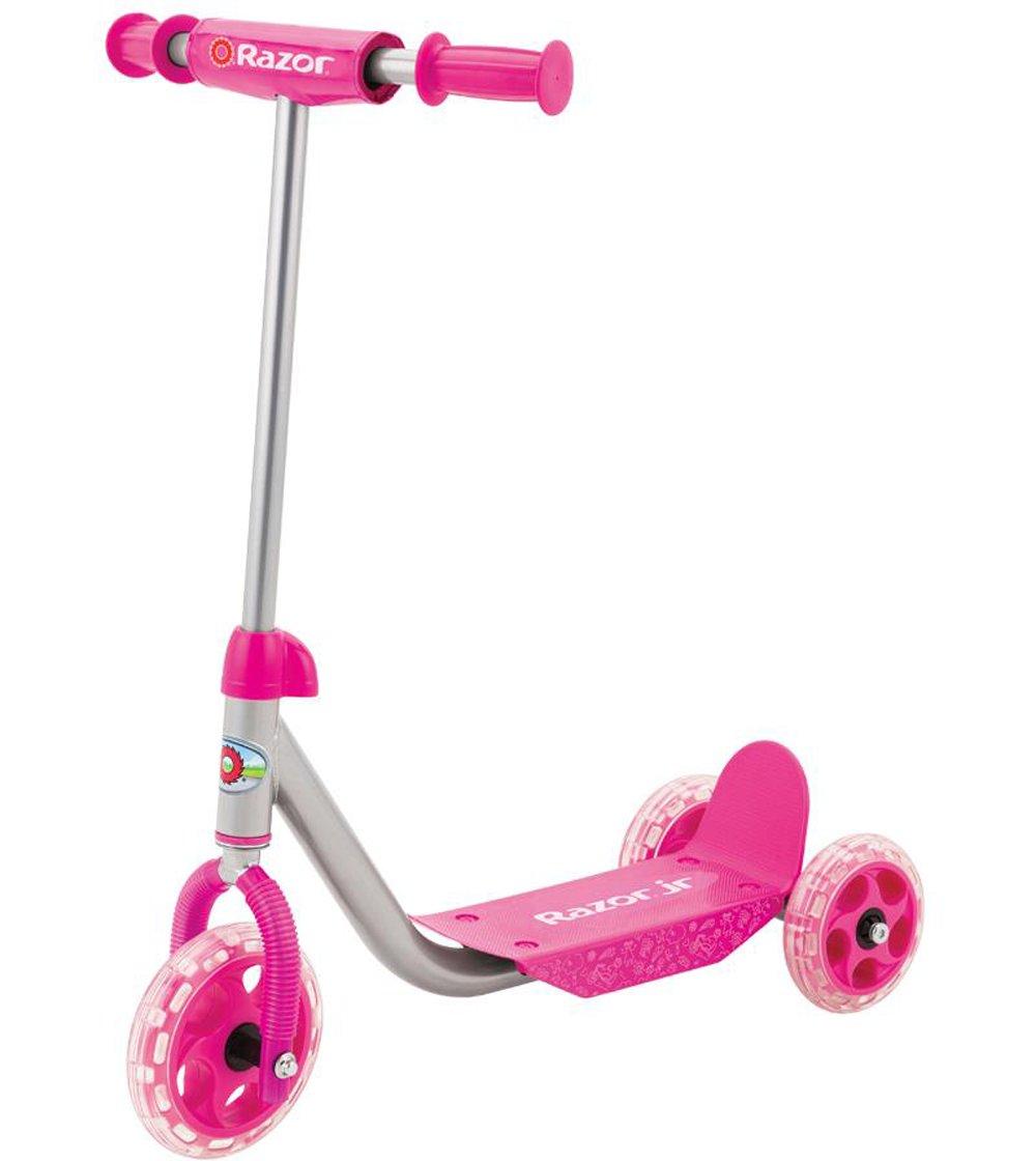 Razor Jr. Lil' Kick Scooter - Pink 13014961