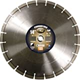 Diamond Products 57721 14-Inch Standard Gold High Speed Diamond Blade