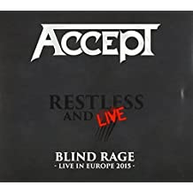 Restless & Live (2 CDs/1 DVD)