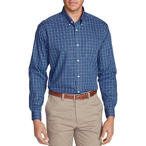 Eddie Bauer Wrinkle Free Classic Pinpoint product image