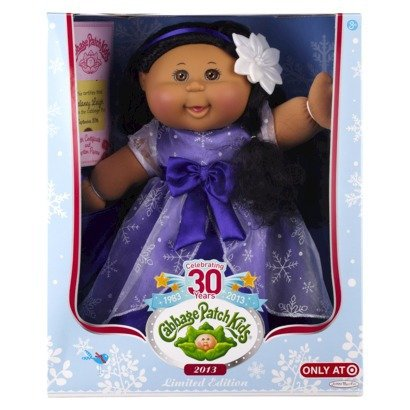 Cabbage Patch Kids Anniversary - Cabbage Patch Kids Limited Edition 30 Anniversary
