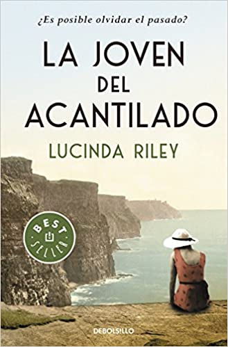 Amazon.com: La joven del acantilado/ The Girl on the Cliff (Spanish Edition) (9788490625200): Lucinda Riley: Books