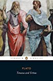 img - for Timaeus and Critias (Penguin Classics) book / textbook / text book