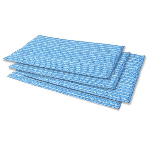 haan steam mop si pads - 1