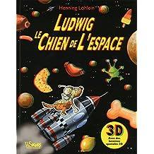 Ludwig, le chien spatial