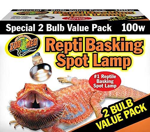 100 watt reptile heat bulb - 3