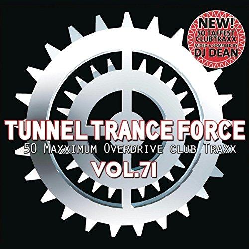 tunnel trance