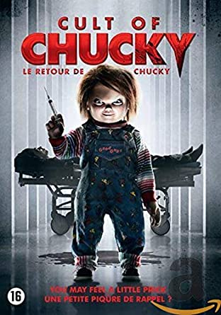 Cult of Chucky: Amazon.es: Cine y Series TV