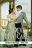The Devil May Care: Volume 4