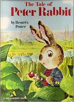 Peter rabbit story book online