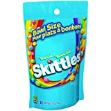 Skittles Tropical, Mega Pack, 320gm