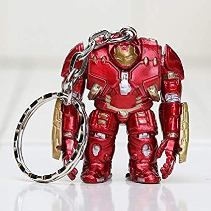 Ironman Hulkbuster Figura de Acción Iron Man Hulkbuster ...