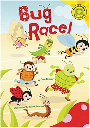 The Bug Race