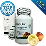 Best Rosacea Treatment, Camuclear® - Rosacea & Redness Treatment - Rosacea Skin Supplement + Rosacea Serum - 60 Capsules - Month Supply - Cures Rosacea Flare Ups and Rosacea Redness + Best Natural Rosacea Treatment & Rosacea Cream - If other rosacea skin care products have failed you, then try CamuClear natural rosacea treatment! [100% Satisfaction Guarantee]