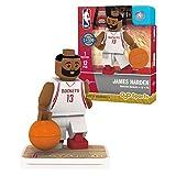 OYO Sports NBA Minifigure Houston Rockets James Harden