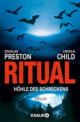 Ritual Hoehle Des Schreckens Special Agent Pendergasts 4 Fall