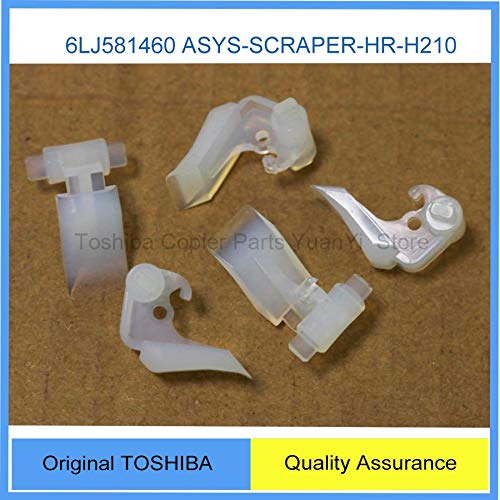 Printer Parts 2555 Separation Claws Original Toshiba Copier Parts Gear Claws S6LJ581460 for Toshiba Copier Model &Weisshorn/ 2501 Color Copier