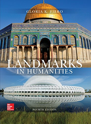1259544923 - Landmarks in Humanities