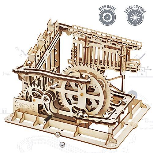 Rokr 3D Wooden Puzzle