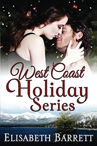book cover of West Coast Holiday Series Box Set
