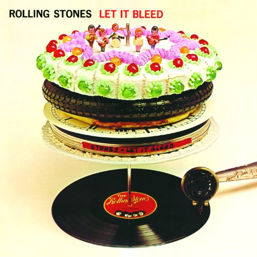 The Rolling Stones - 032 # Let It Bleed - Zortam Music