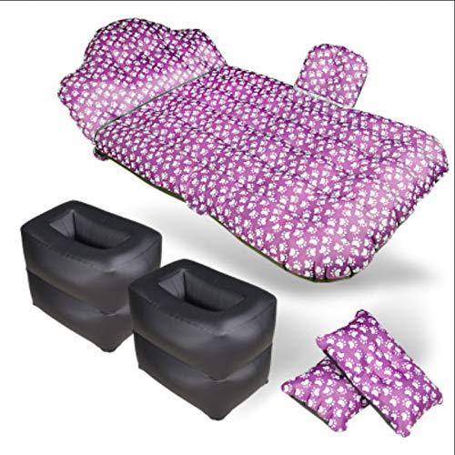 Kuailaidan Cama Inflable Multifuncional Muebles De Camping Al Aire ...