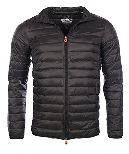 Geographical Norway homme - Doudoune Noir Geographical Norway Duck - Taille vêtements - XL