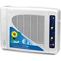 Emperor of Gadgets® Exclusive Ozone Air Purifier for Homes and Small Businesses   Air Purifier with Ozonizer and HEPA Filter