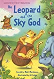 The Leopard and the Sky God, , 0794518389