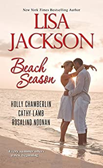 Beach Season by [Jackson, Lisa, Lamb, Cathy, Chamberlin, Holly, Noonan, Rosalind]