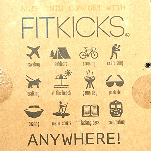 Pictures of FitKicks Men's Active Lifestyle Footwear Limited. 4