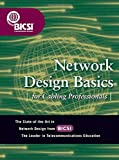img - for Network Design Basics for Cabling Professionals by BICSI (2002-04-04) book / textbook / text book