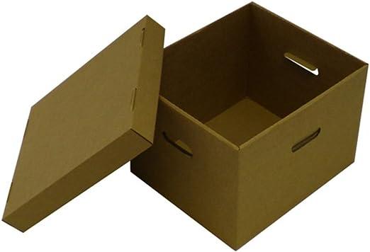 10 x caja de cartón Archive de almacenamiento de oficina ...