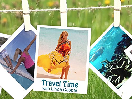 Travel Time with Linda - Barbados
