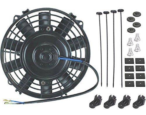 electric 12 volt fan - 8