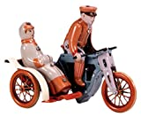 : Schylling Motorcycle with Sidecar